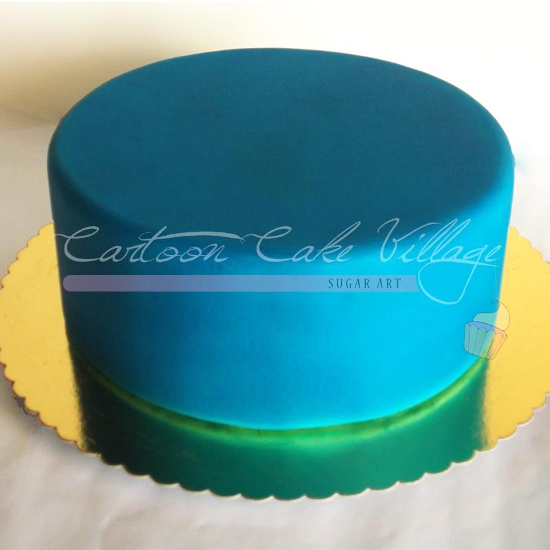 Torta Liludori